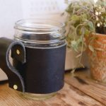 Mason Jar Coffee Mug Colors