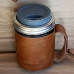 Mason Jar Coffee Mug Lids
