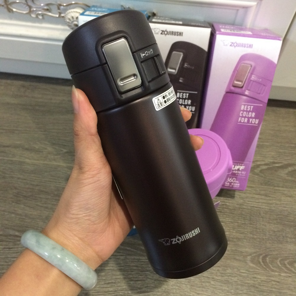 Image of: Modern Zojirushi Travel Mug