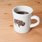 New Buffalo Mug Design