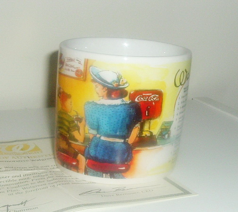 Image of: Nice Walgreens Photo Mug