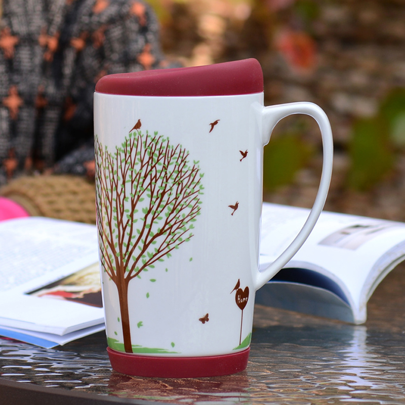 Image of: Online Oversized Coffee Mugs