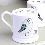 Owl Mugs Creative