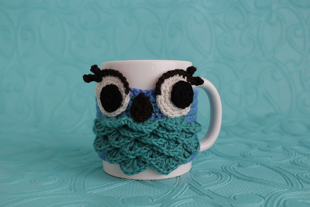 Image of: Owl Mugs Unique