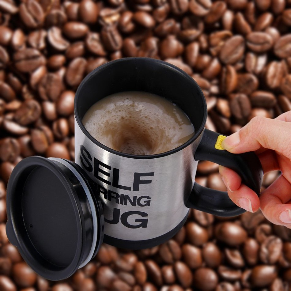 Image of: Perfect Insulated Coffee Mugs