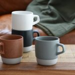 Perfect Stackable Mugs