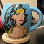 Perfect Wonder Woman Mug