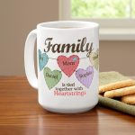 Personalized Customizable Mugs