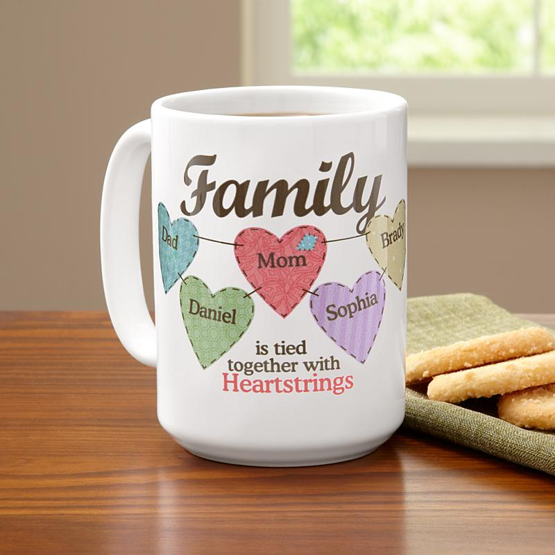 Image of: Personalized Customizable Mugs