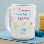 Personalized Customize Mug