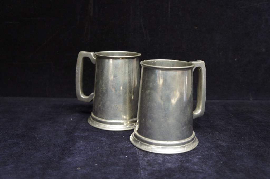 Image of: Pewter Mugs Perth