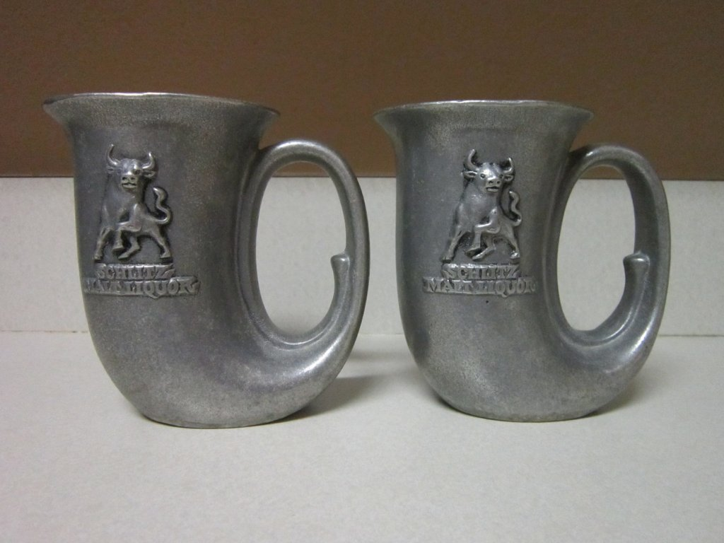 Image of: Pewter Mugs Safe to Drink