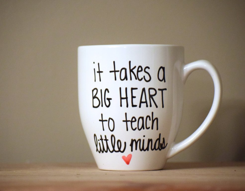 Physics Mug Teacher