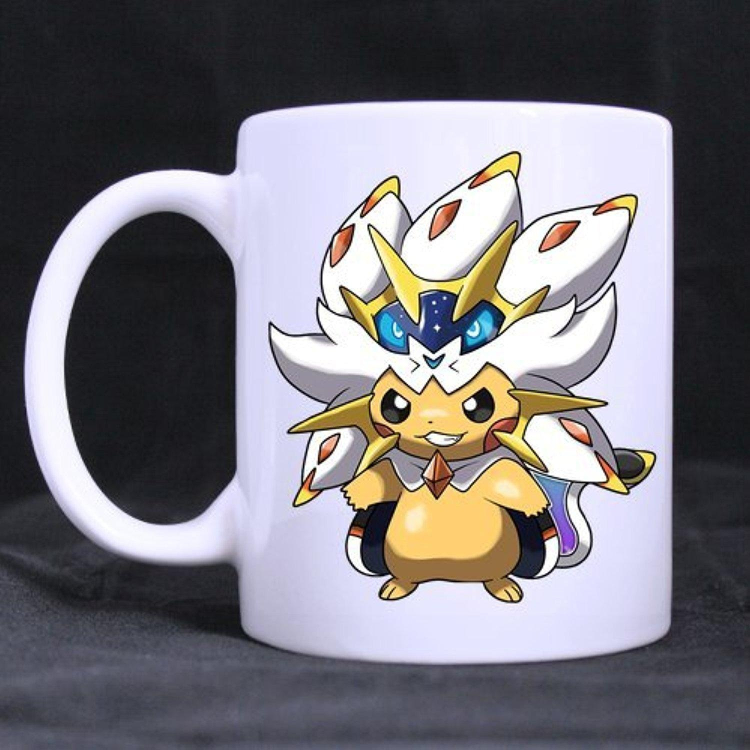 Image of: Pokemon Customize Mug