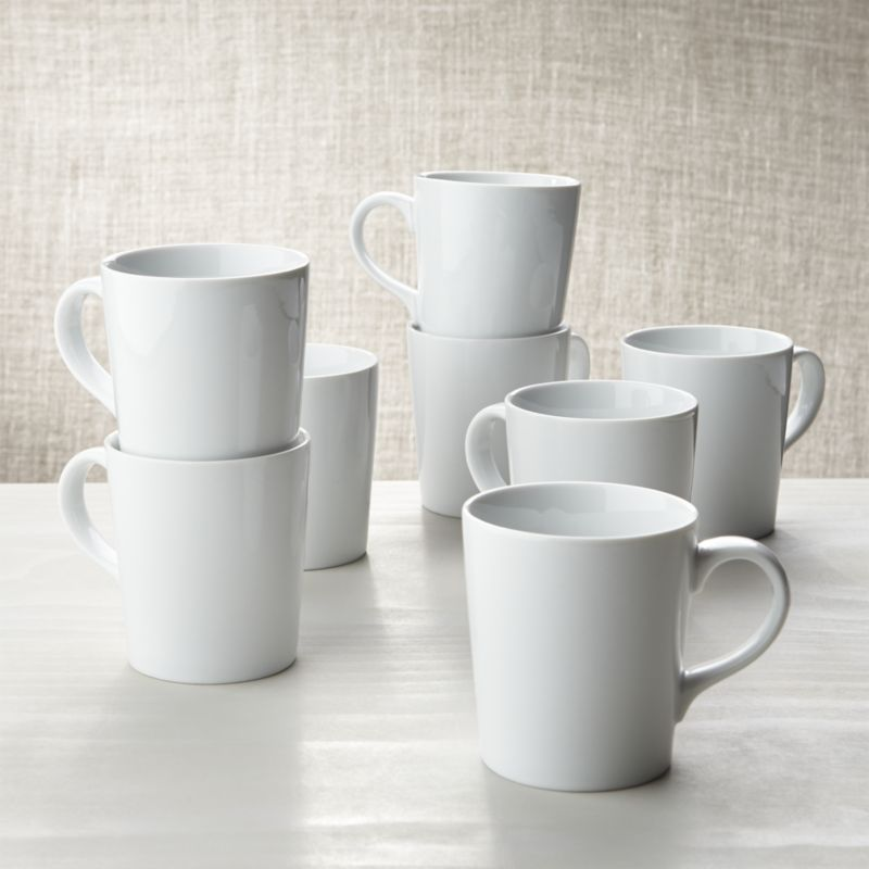 Image of: Popular Coffee Mug Sets