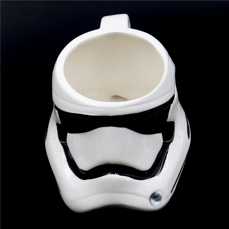 Image of: Popular Darth Vader Mug Ideas