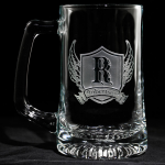 Popular Engraved Beer Mugs
