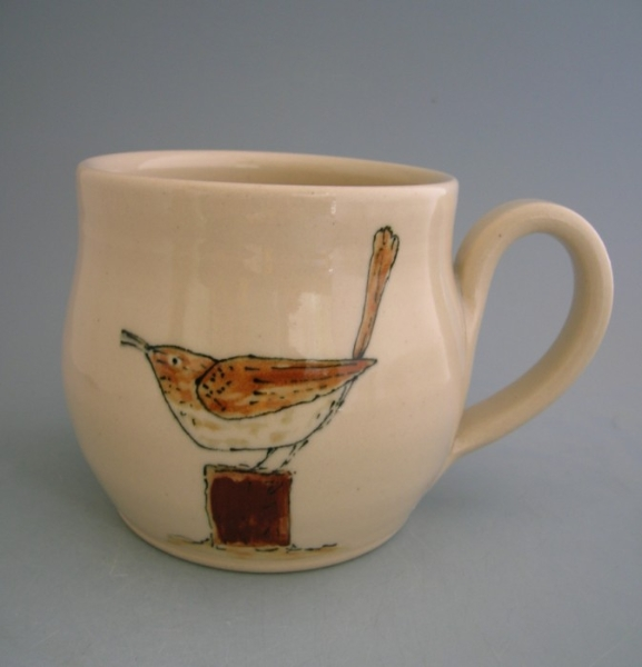 Image of: Pottery Mugs Cover