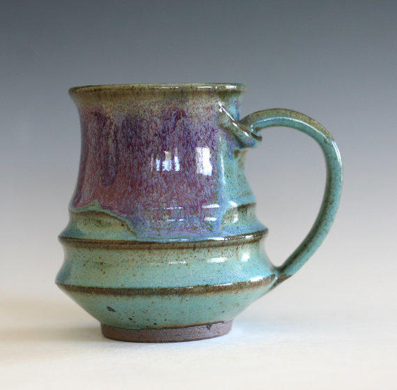 Image of: Pottery Mugs Image