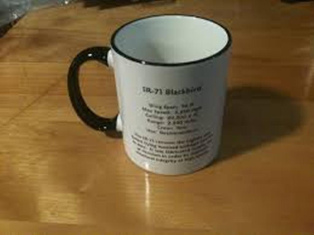 Image of: Quantum Physics Mug