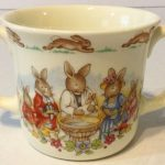 Rare Royal Doulton Mugs