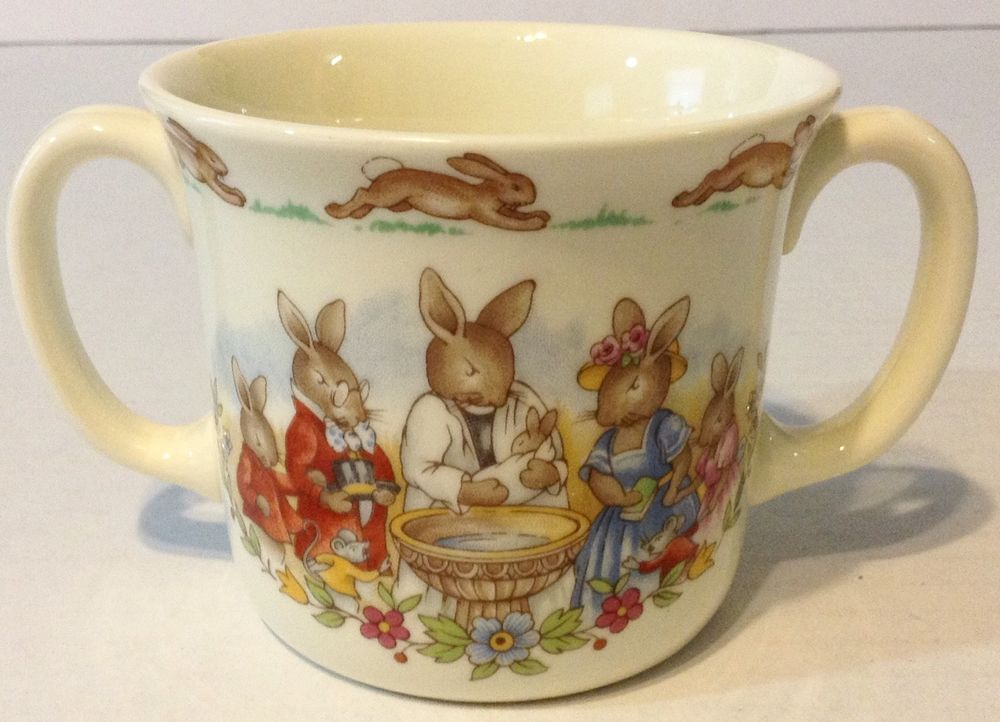 Image of: Rare Royal Doulton Mugs
