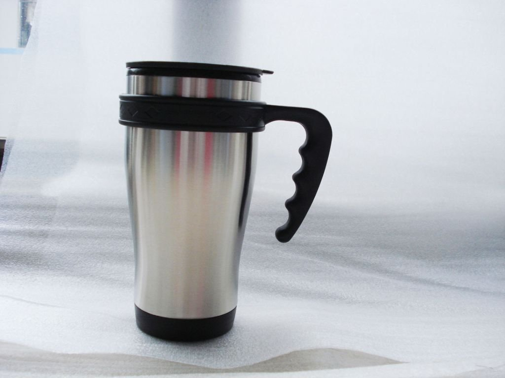 Replacement Lid for Thermos Coffee Mug
