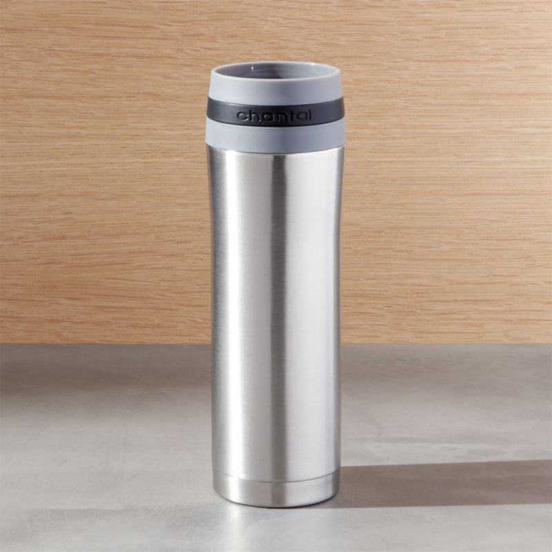 Simple Zojirushi Travel Mug