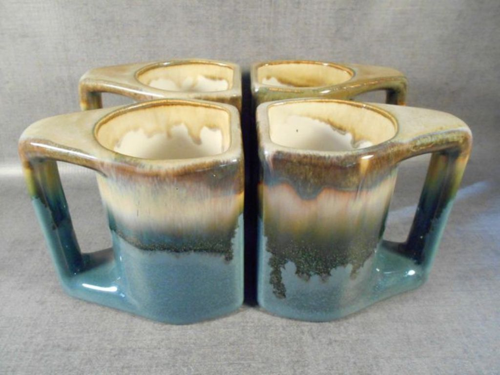 Stackable Coffee Mugs from Costco