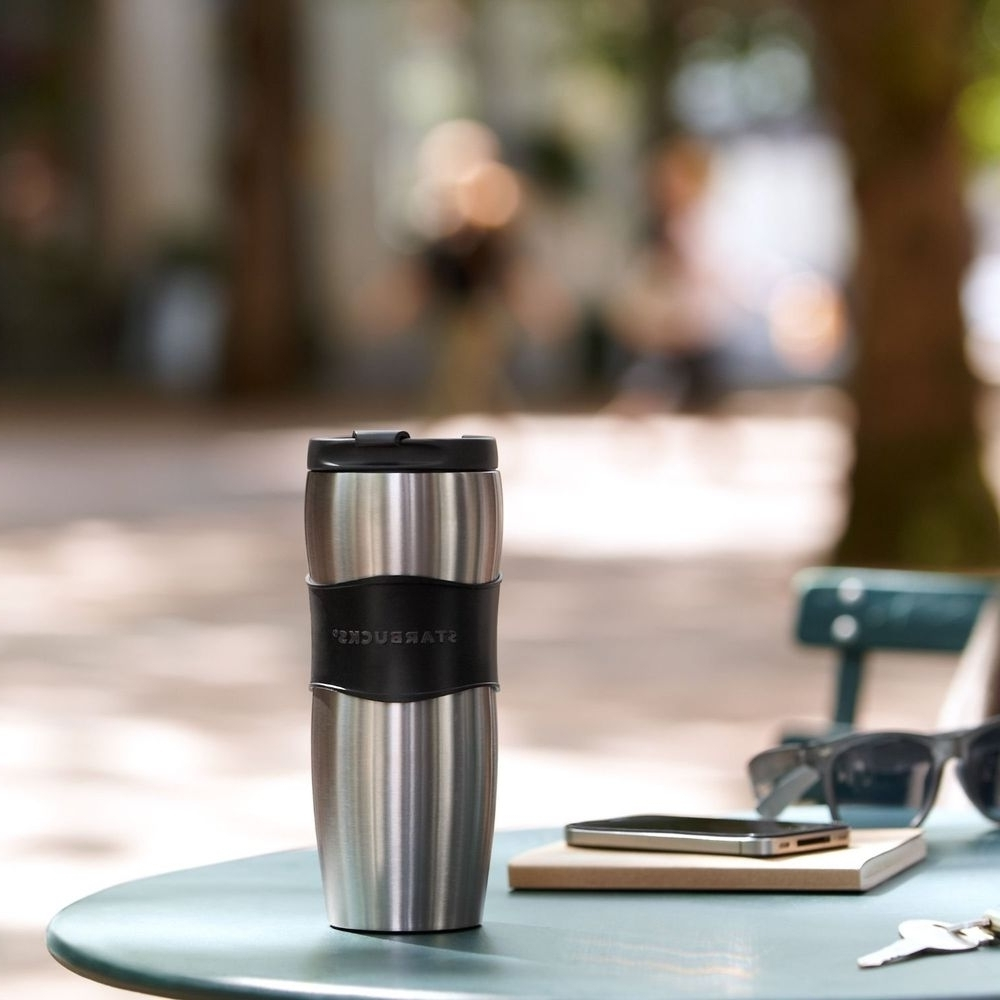 Image of: Stainless Steel Mug Design