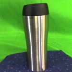 Stainless Steel Travel Mug Designs