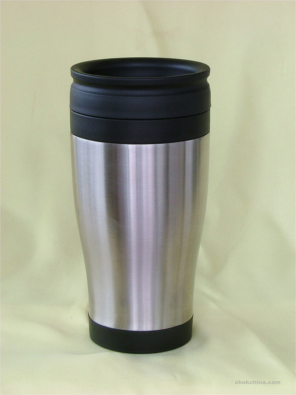 Image of: Stainless Steel Travel Mug Shapes