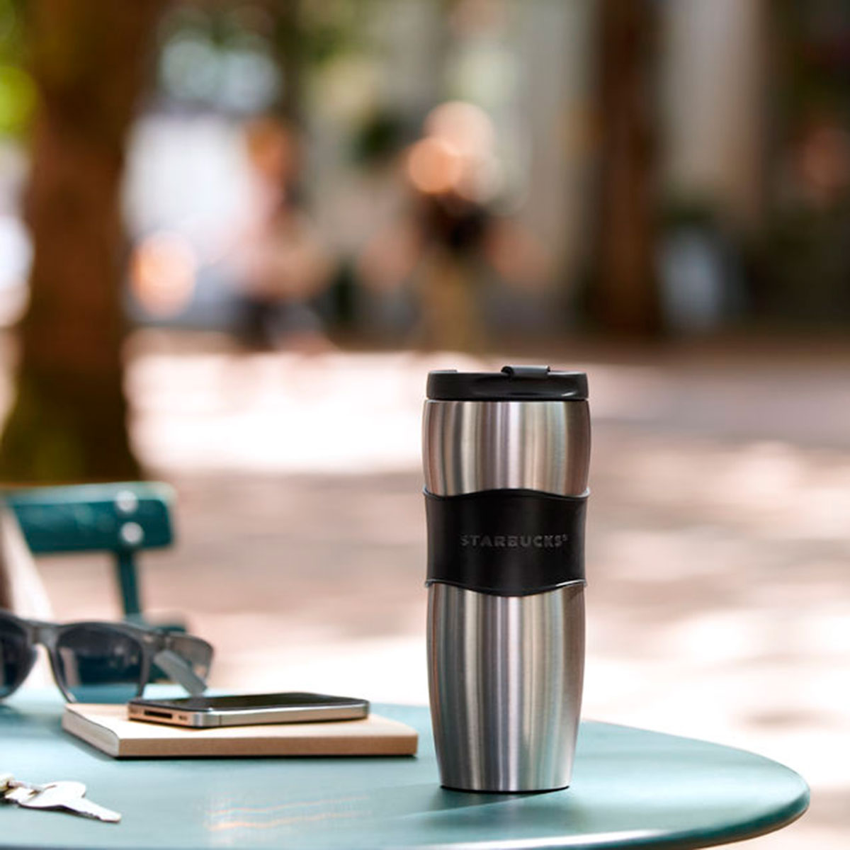 Image of: Stainless Steel Travel Mug Type