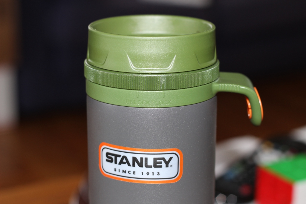 Image of: Stanley Coffee Mug Design