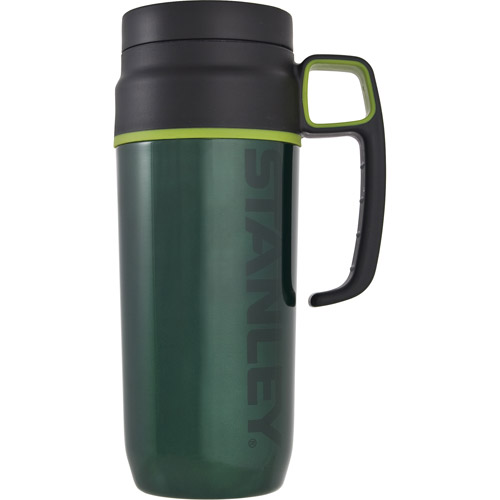 Image of: Stanley Travel Mug Design