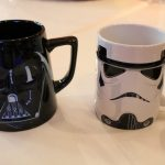 Star Wars Mugs Barnes and Noble