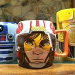 Star Wars Mugs Big Bang Theory
