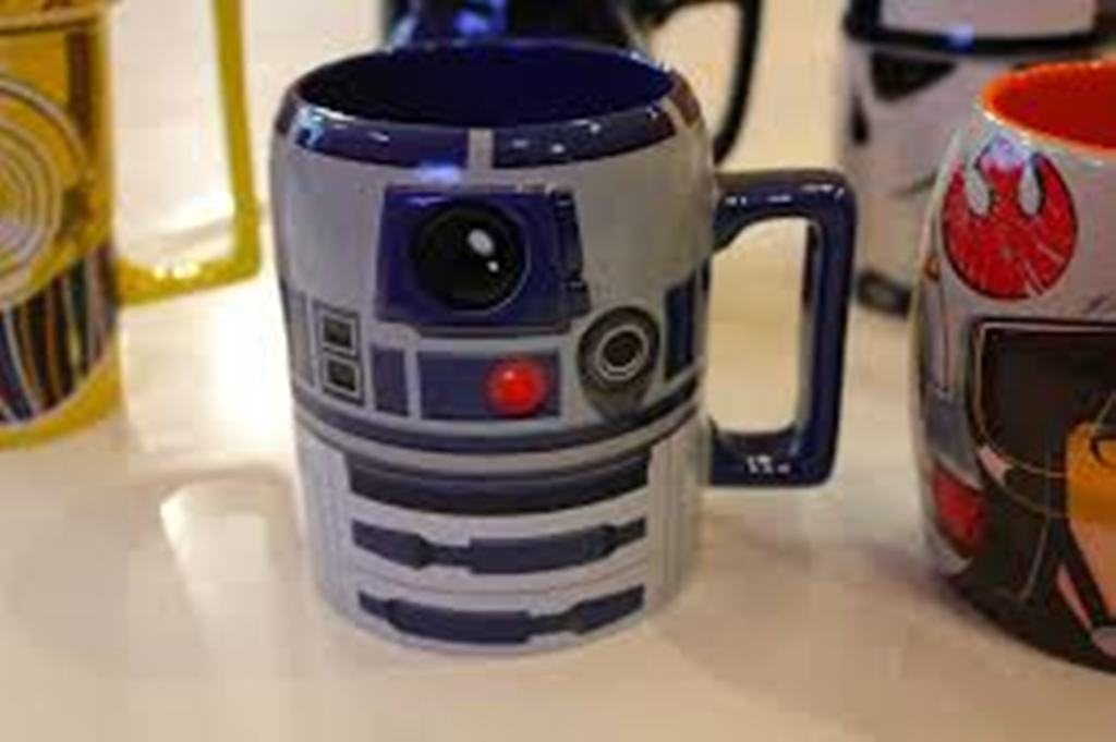 Star Wars Mugs EBay