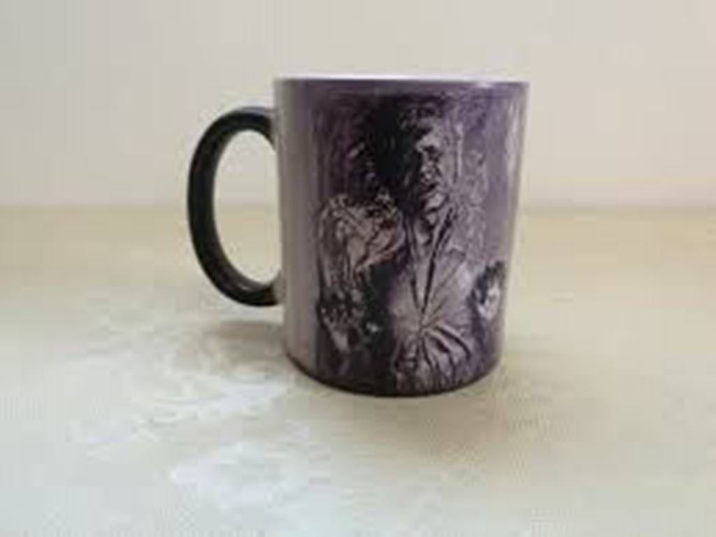 Image of: Star Wars Mugs Easy