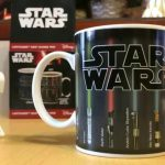 Star Wars Mugs Hot Chocolate