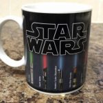 Star Wars Mugs I Love You