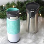 Stylish Contigo Coffee Mug
