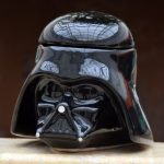 Stylish Darth Vader Mug