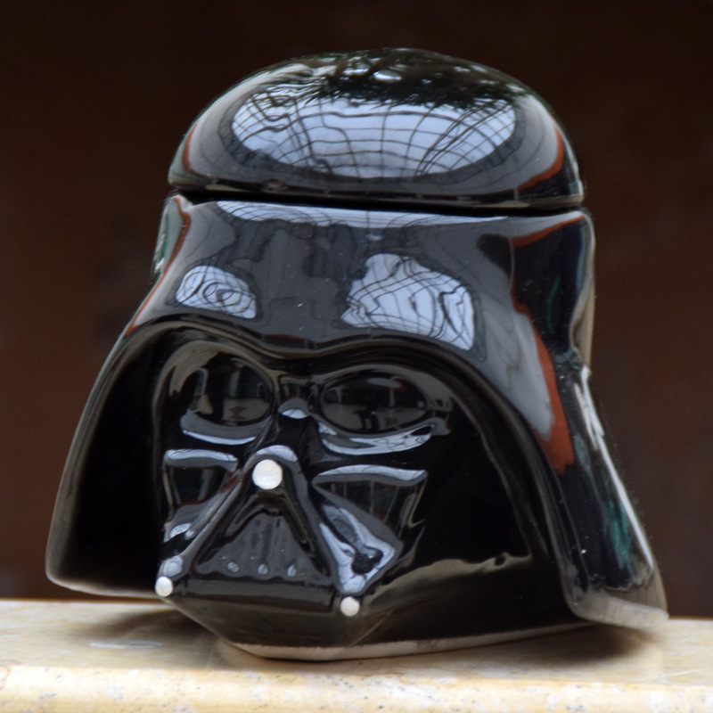 Image of: Stylish Darth Vader Mug