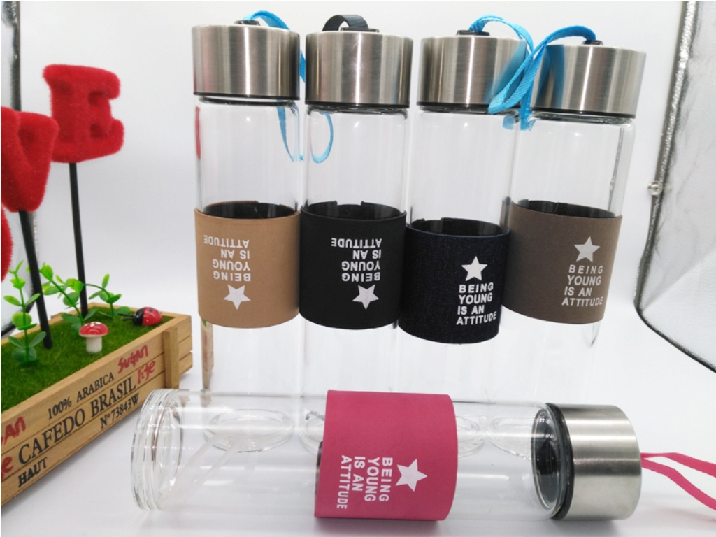 Image of: Tea Infuser Travel Mug and Lid