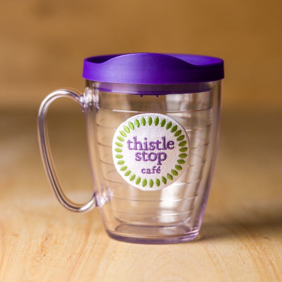Image of: Tervis Mug Cafe