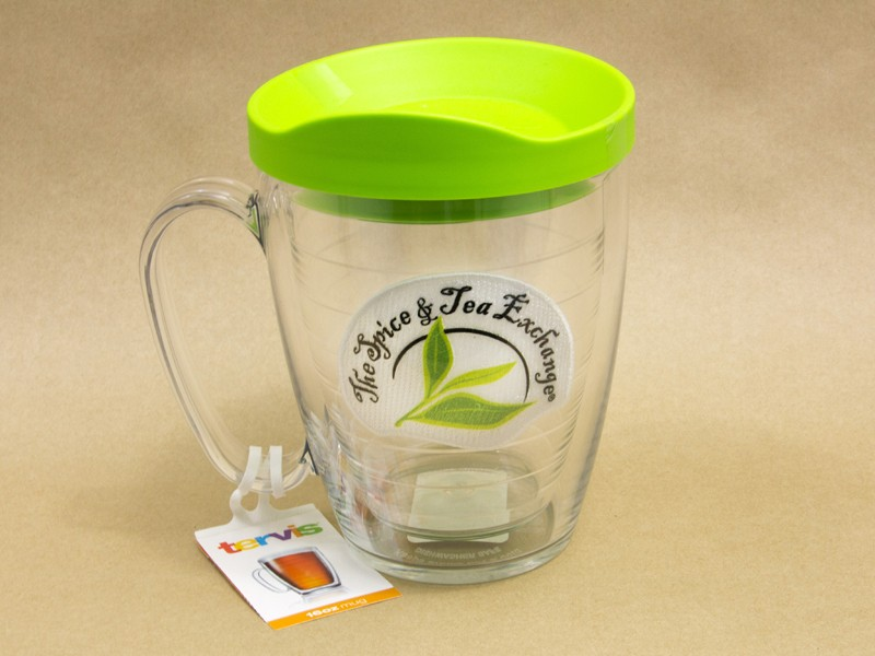 Image of: Tervis Mug with Lid