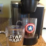 Tervis Mugs Cafe