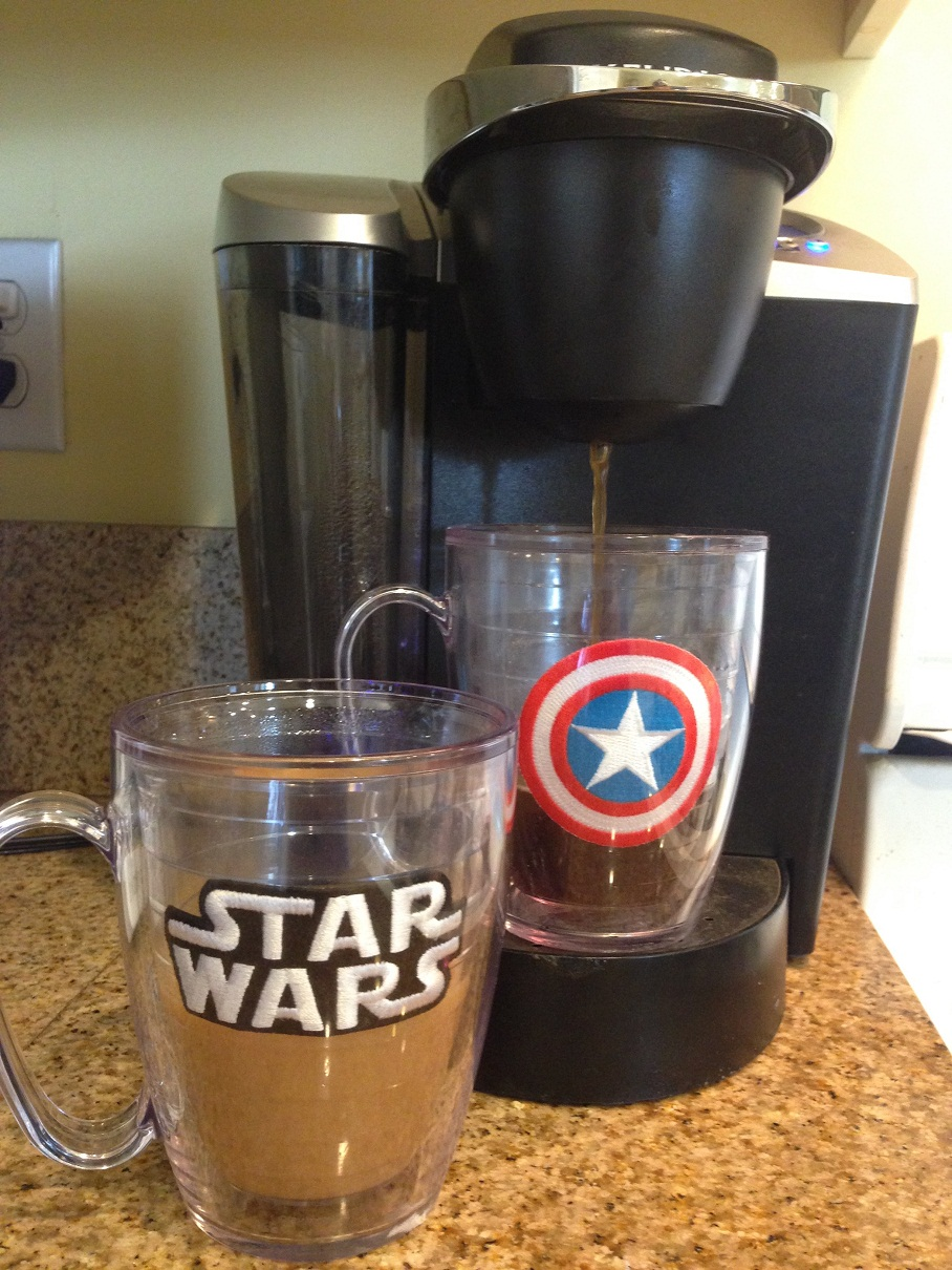 Image of: Tervis Mugs Cafe