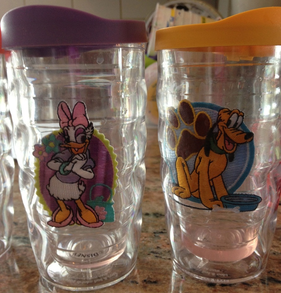 Image of: Tervis Mugs for Kids